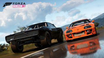 Veloci e furiosi nel nuovo DLC di Forza Horizon 2 dedicato a Fast & Furious