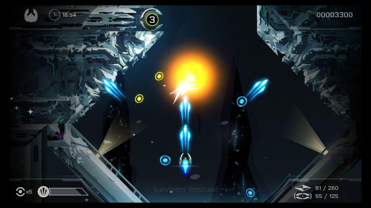 Velocity 2X arriverà anche su PC, Xbox One, Mac e Linux