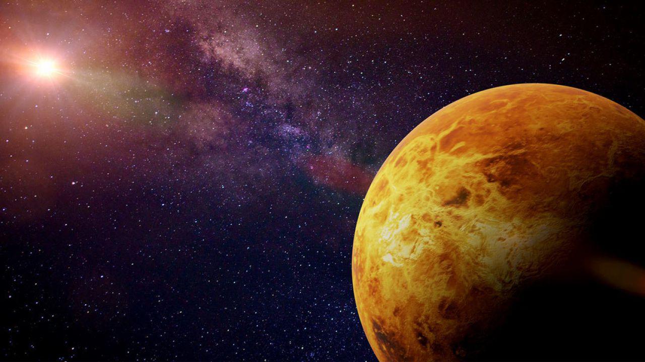 Venere potrebbe essere stato abitabile per miliardi di anni