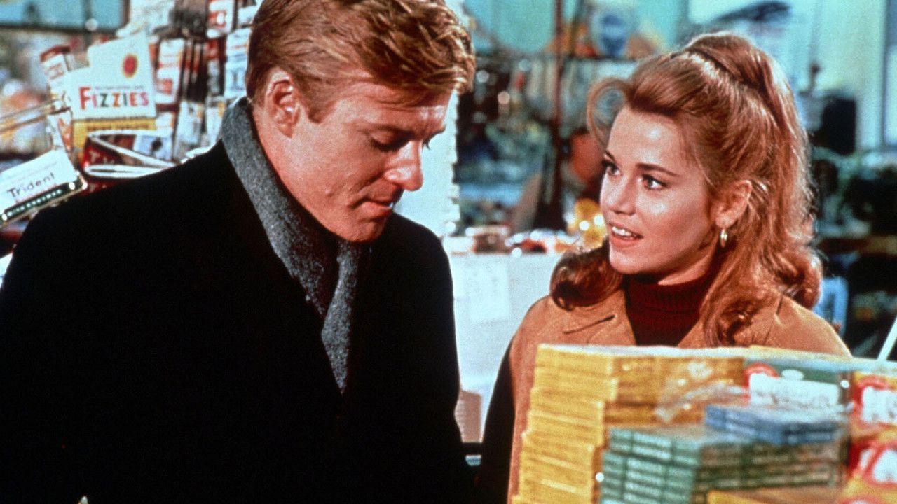 Venezia 74: questa sera Leone d'Oro alla carriera a Robert Redford e Jane Fonda