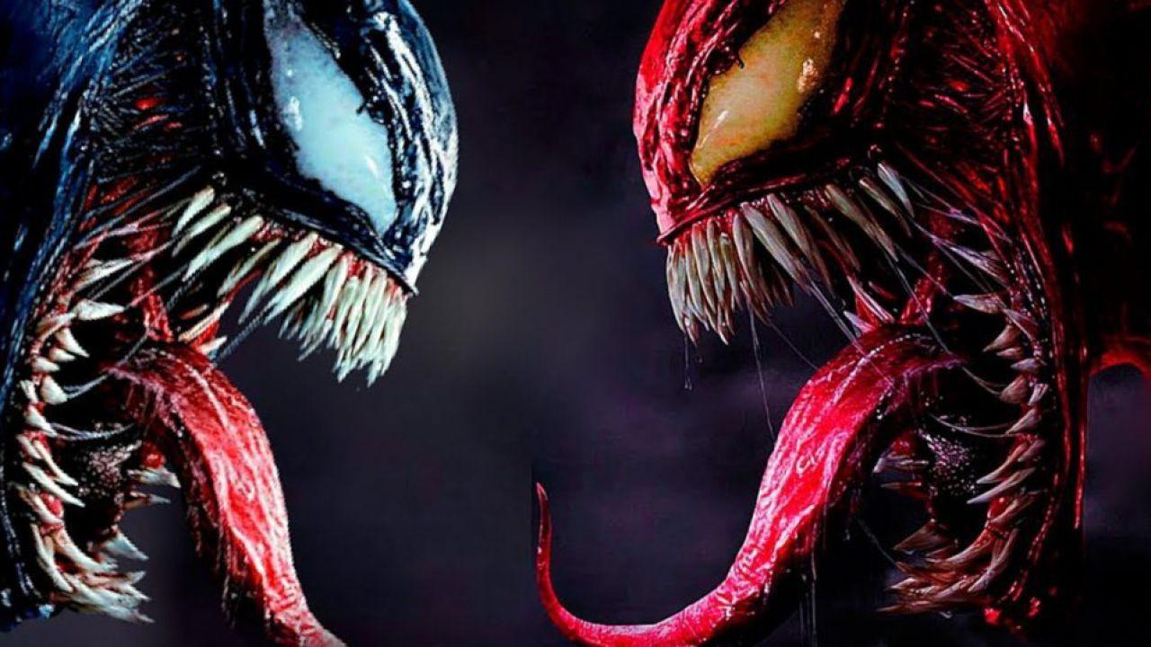 Venom 2, ecco come potrebbe apparire il Carnage di Woody Harrelson