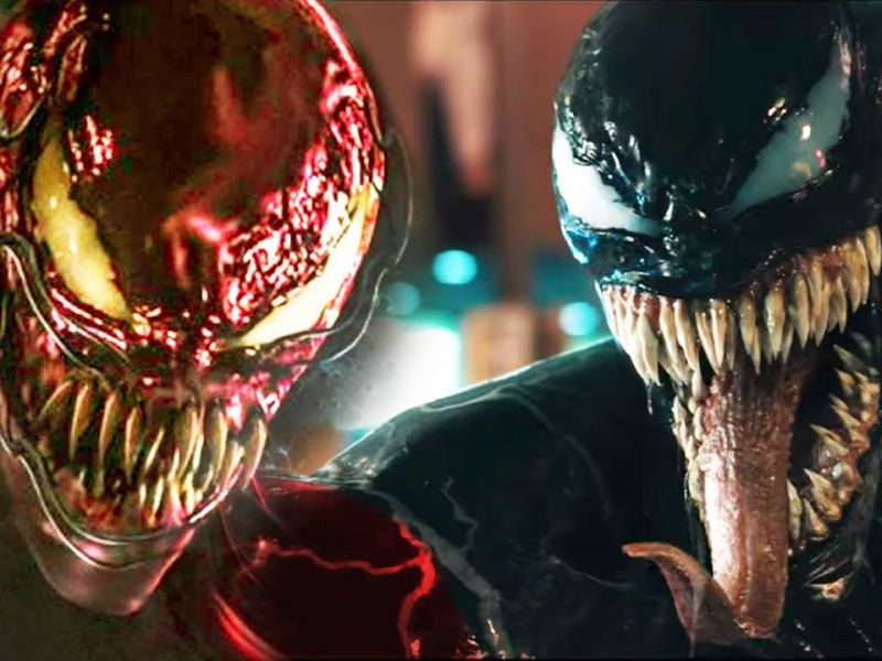Venom 2, la produzione non riparte: 'È ancora troppo rischioso'