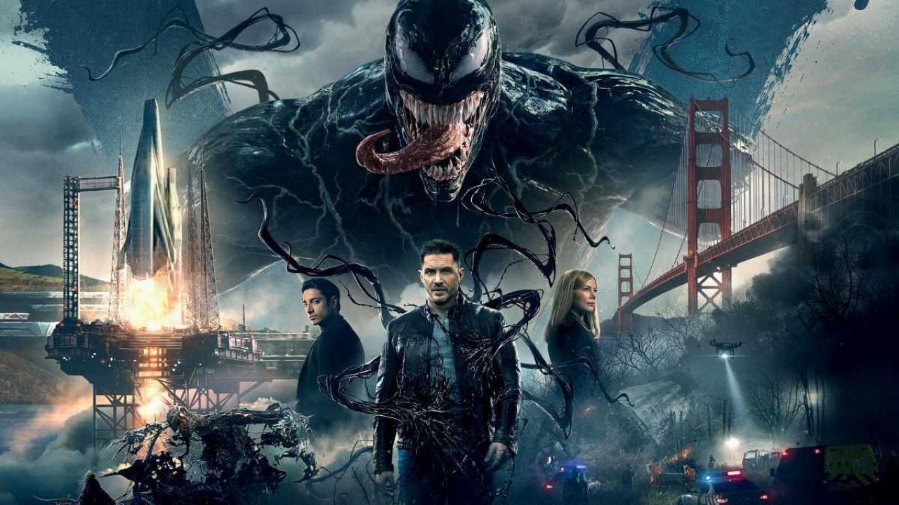 Venom 2 rinviato ancora, ma resta prima di Spider-Man 3: c'è una connessione?