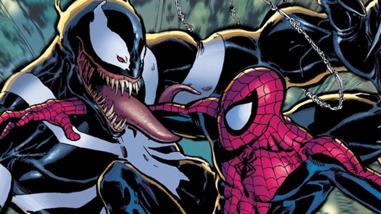 Venom: arriva il Venom Beyond team, una stravagante squadra di 'supereroi'