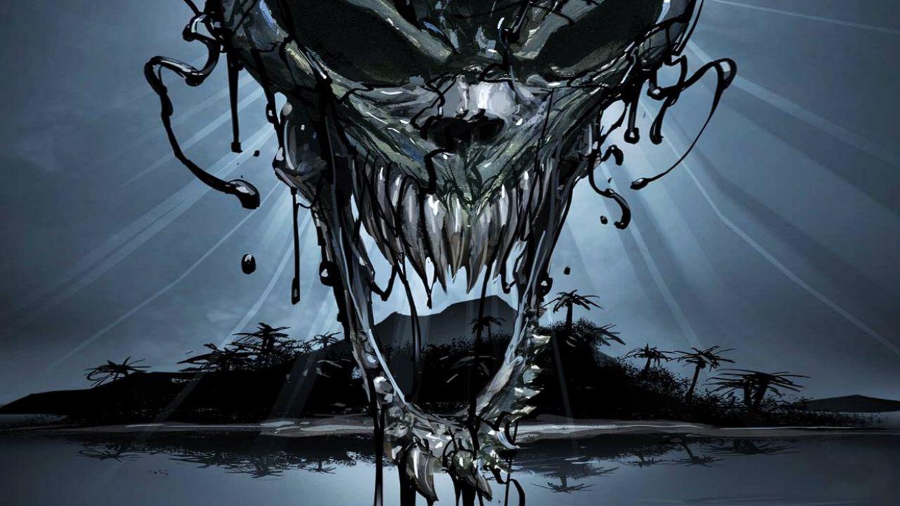 Venom Island si conclude con il numero 25: disponibili le prime tavole