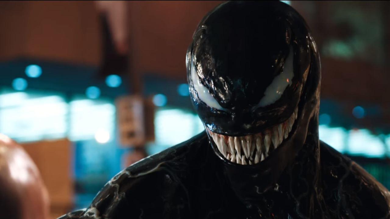 Venom sarà uno dei personaggi più violenti della Marvel mai visti al cinema