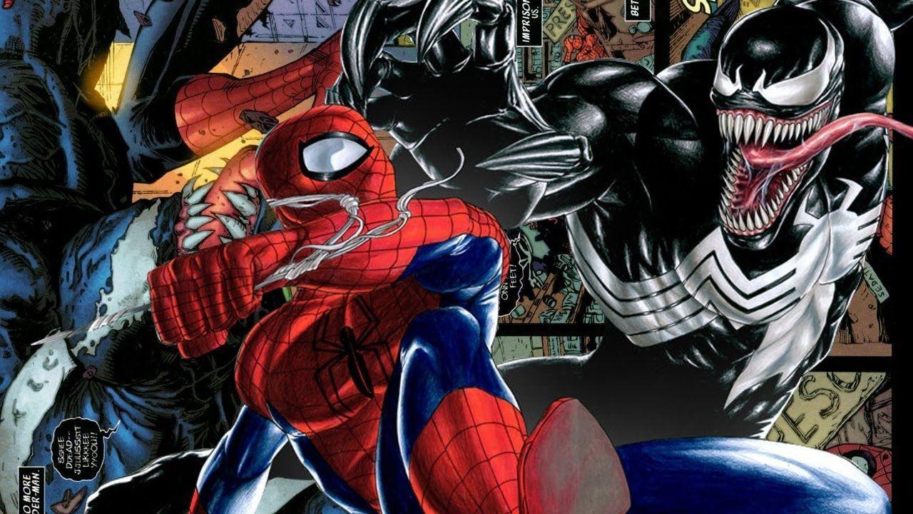 Venom: Tom Hardy stuzzica con Carnage, Spider-Man sarà effettivamente nel film?
