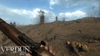 Verdun: rinviata la versione per Xbox One