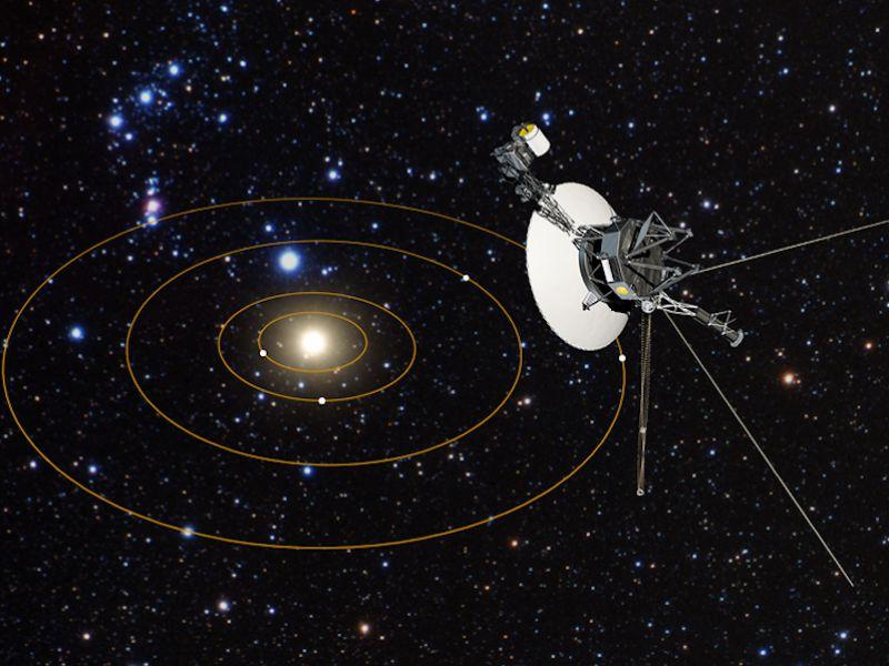 Viaggi interstellari: realmente possibili o solo fantasia?