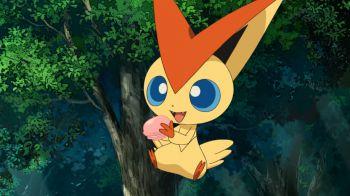 Victini è disponibile gratuitamente su Pokemon X, Y, Zaffiro e Rubino