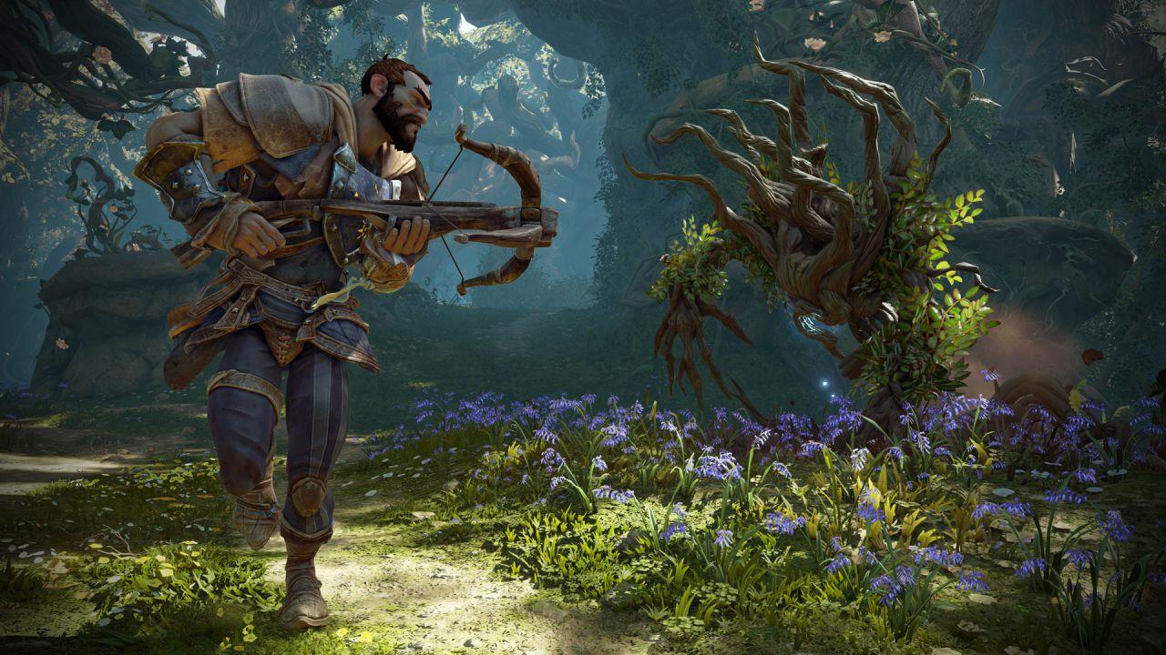 Video di gameplay in presa diretta per Fable Legends