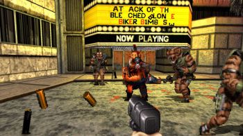 Video gameplay per Duke Nukem 3D: 20th Anniversary Edition World Tour