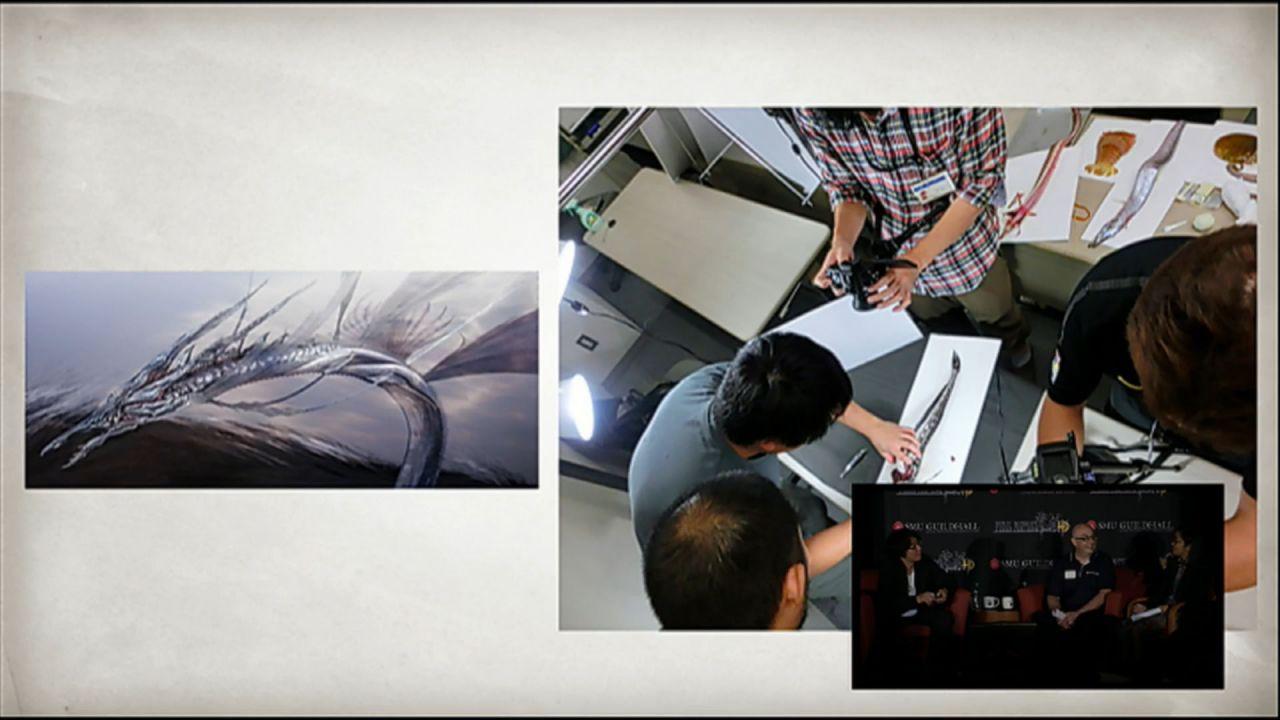 Video gameplay e trailer di Final Fantasy XV dal PAX di Boston