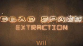 Video per i controlli di Dead Space Extraction