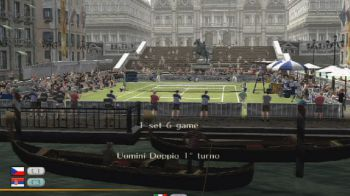Video per Smash Court Tennis 3