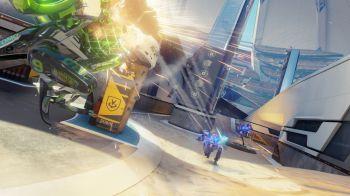 Video Recensione di RIGS per per PS VR: Guerrilla si tuffa nella Realtà Virtuale
