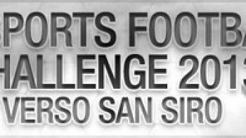 Video Story della EA Sports Football Challenge 2013