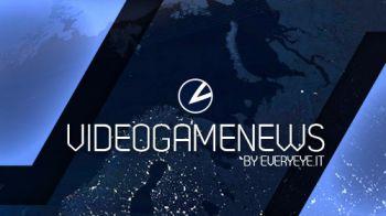 Videogame News: l'edizione del 15 Maggio è online