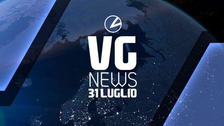 Videogame News: l'edizione del 31 Luglio è online