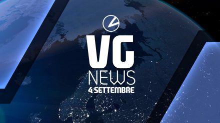 Videogame News: l'edizione del 4 Settembre è online