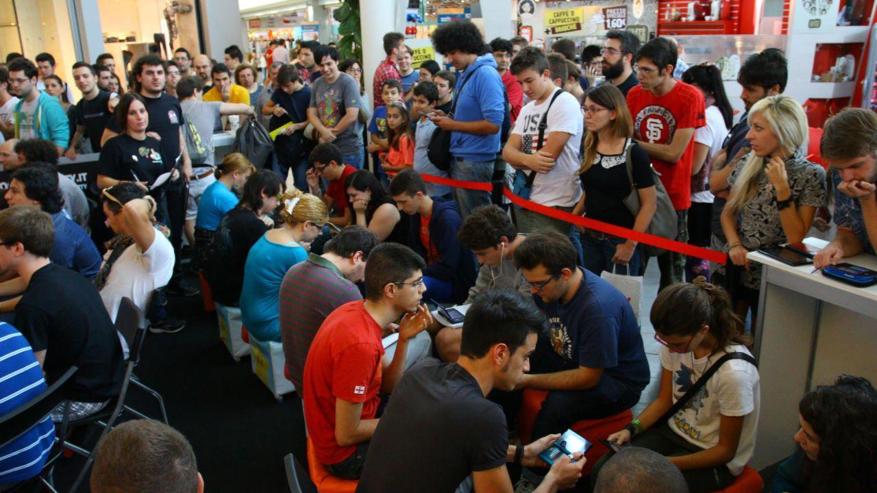 Videogames Party: nuovi dettagli per la tappa di Treviso