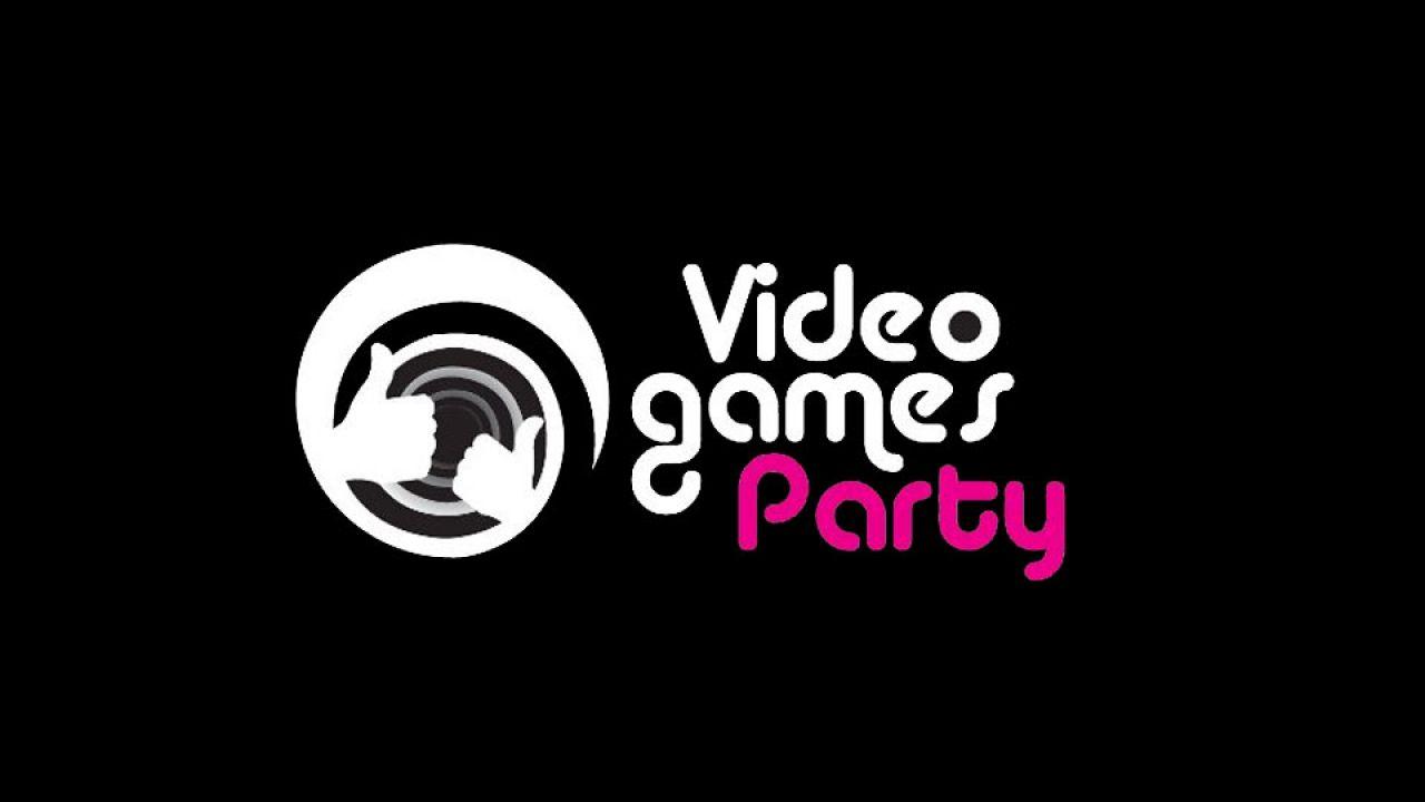 Videogames Party per la prima volta a Ravenna