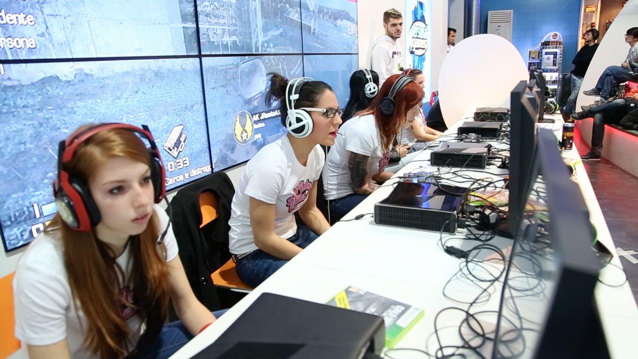 Videogiochi ed eSports: vediamo il documentario Level Up