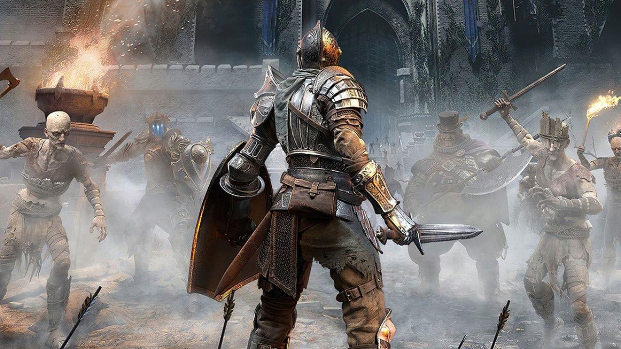 Videogiochi in sconto: Demon's Souls per PS5 è la nuova offerta del giorno su Amazon
