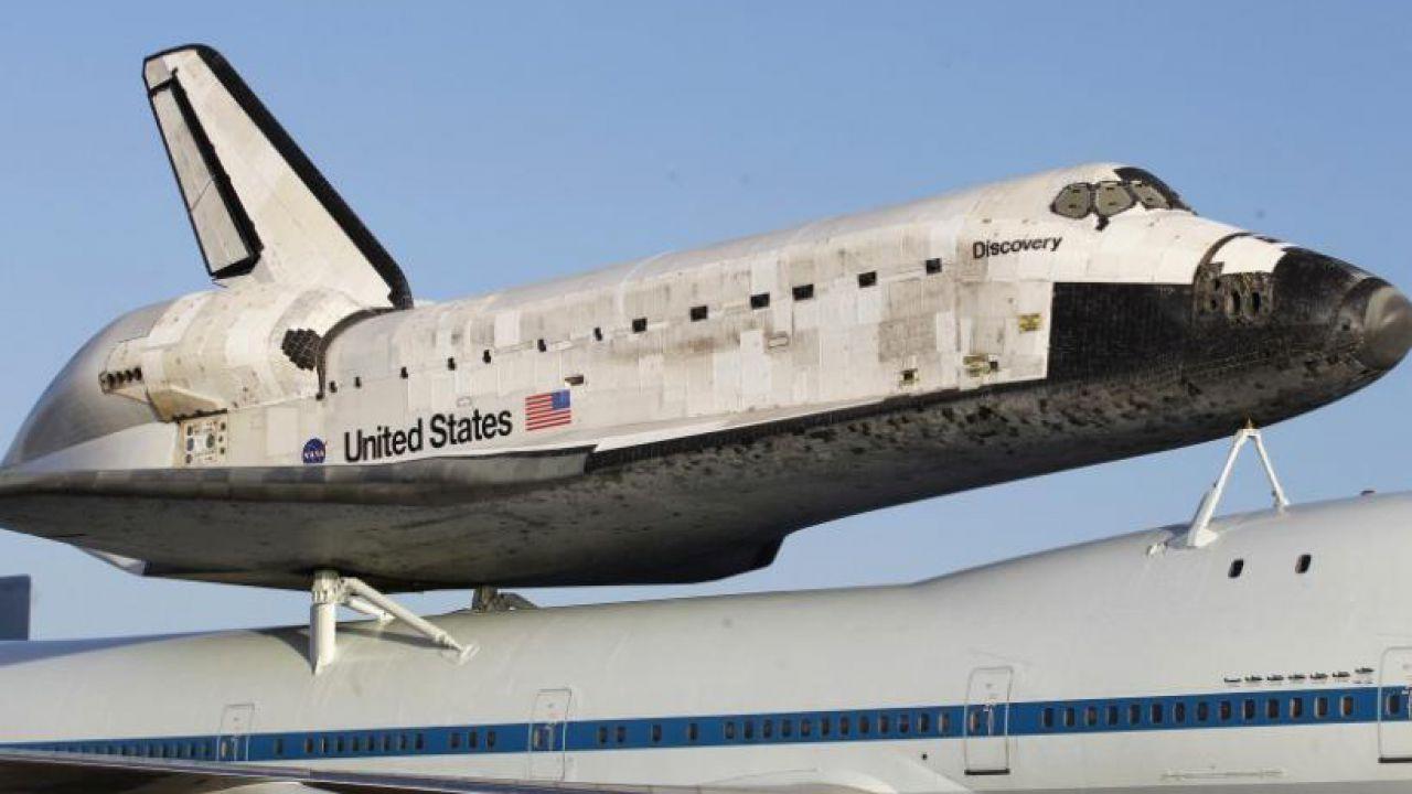 Viene presentato ufficialmente lo Space Shuttle: accadeva il 17 settembre di 44 anni fa