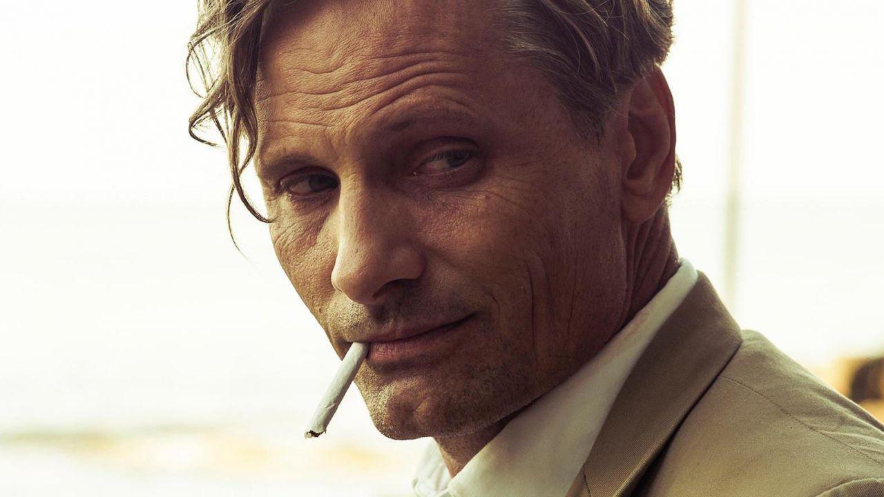 Viggo Mortensen e Captain Fantastic: se l'attore appare nudo viene nominato all'Oscar