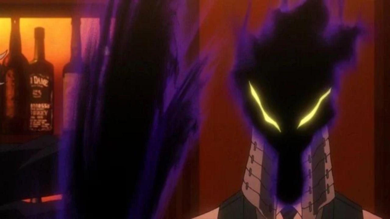Vigilante My Hero Academia: il passato di Kurogiri è da strappalacrime