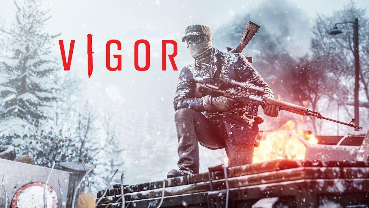 Vigor: lo sparatutto gratis free to play è disponibile ora su PS4