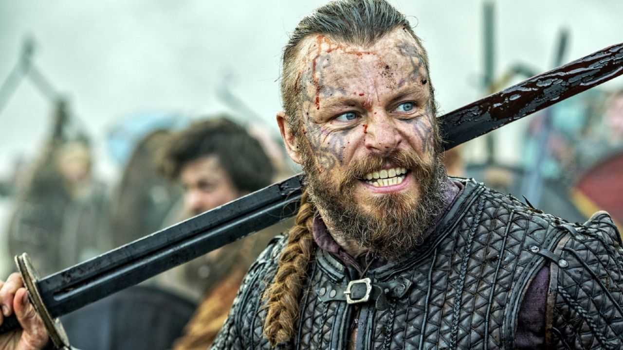 Vikings 6: il commovente finale di Harald, come finì davvero la sua storia?