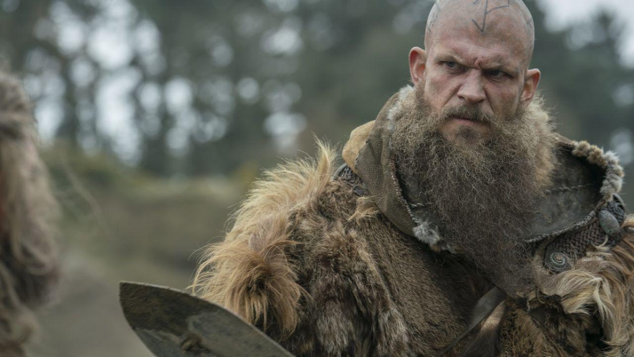 Vikings 6: il finale chiarisce il destino di Floki, il mistero è svelato
