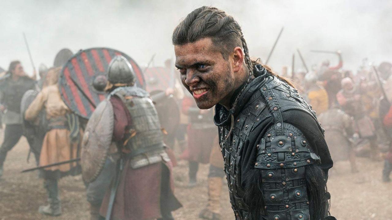 Vikings 6: quando esce la seconda parte su Netflix? Ecco come vederlo al momento