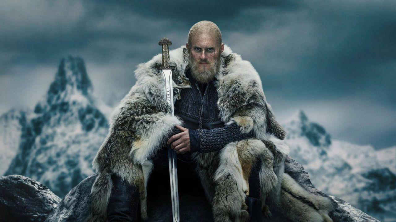 Vikings 6: dove eravamo rimasti in attesa della parte finale