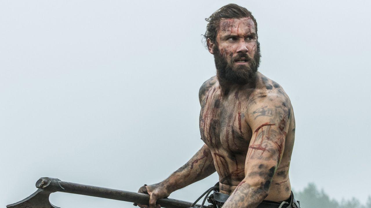 Vikings 6, che fine ha fatto Rollo? Ecco perché non compare nel finale di serie