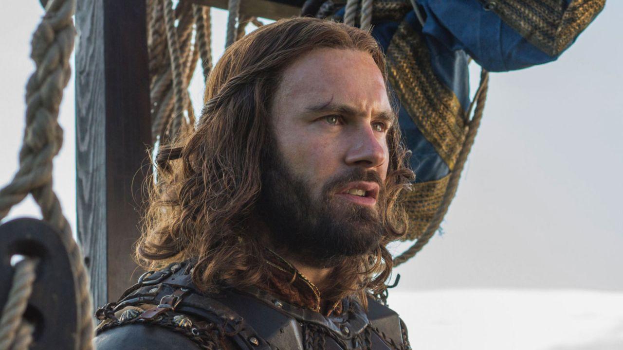 Vikings: chi era davvero Rollo? La vera storia del personaggio