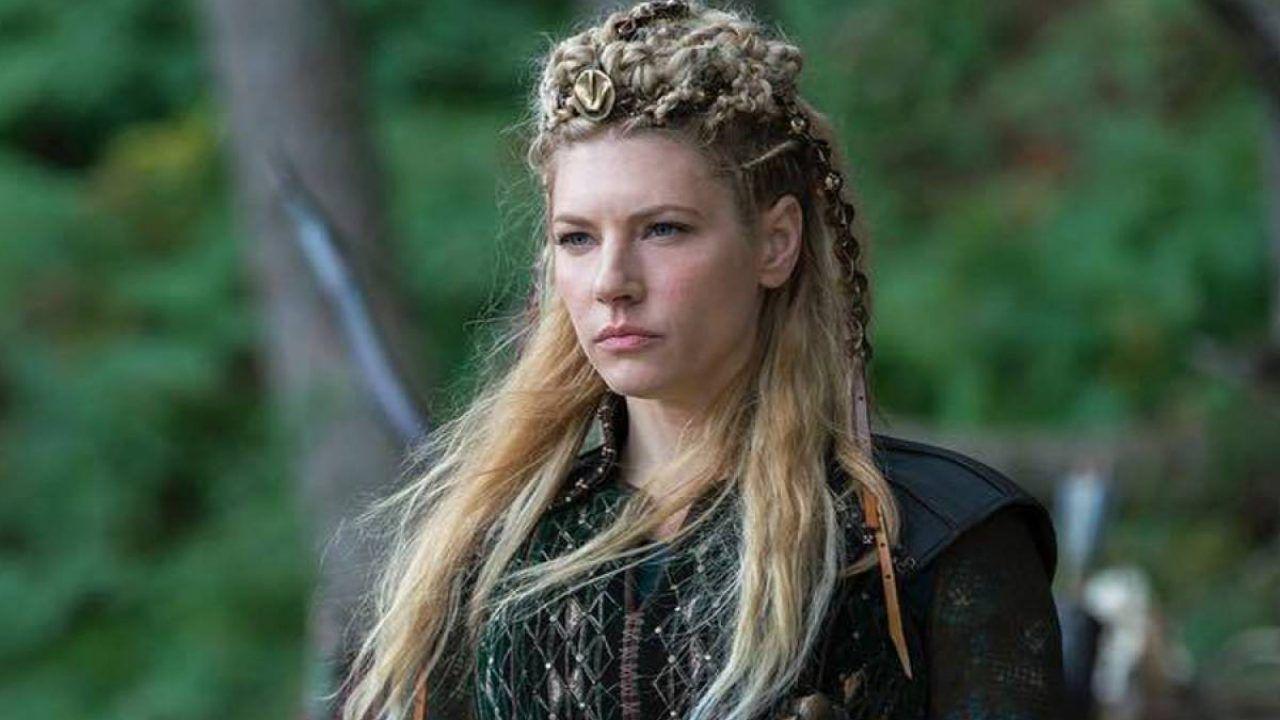 Vikings, Katheryn Winnick e il suo addio a Lagertha: 'Più difficile di quanto pensassi'