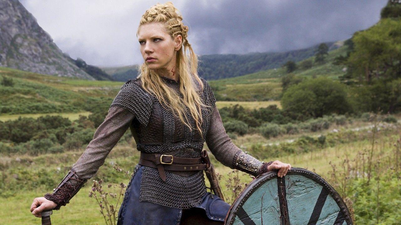 Vikings: Lagertha è esistita davvero? Tutto sulle 'Shieldmaiden'