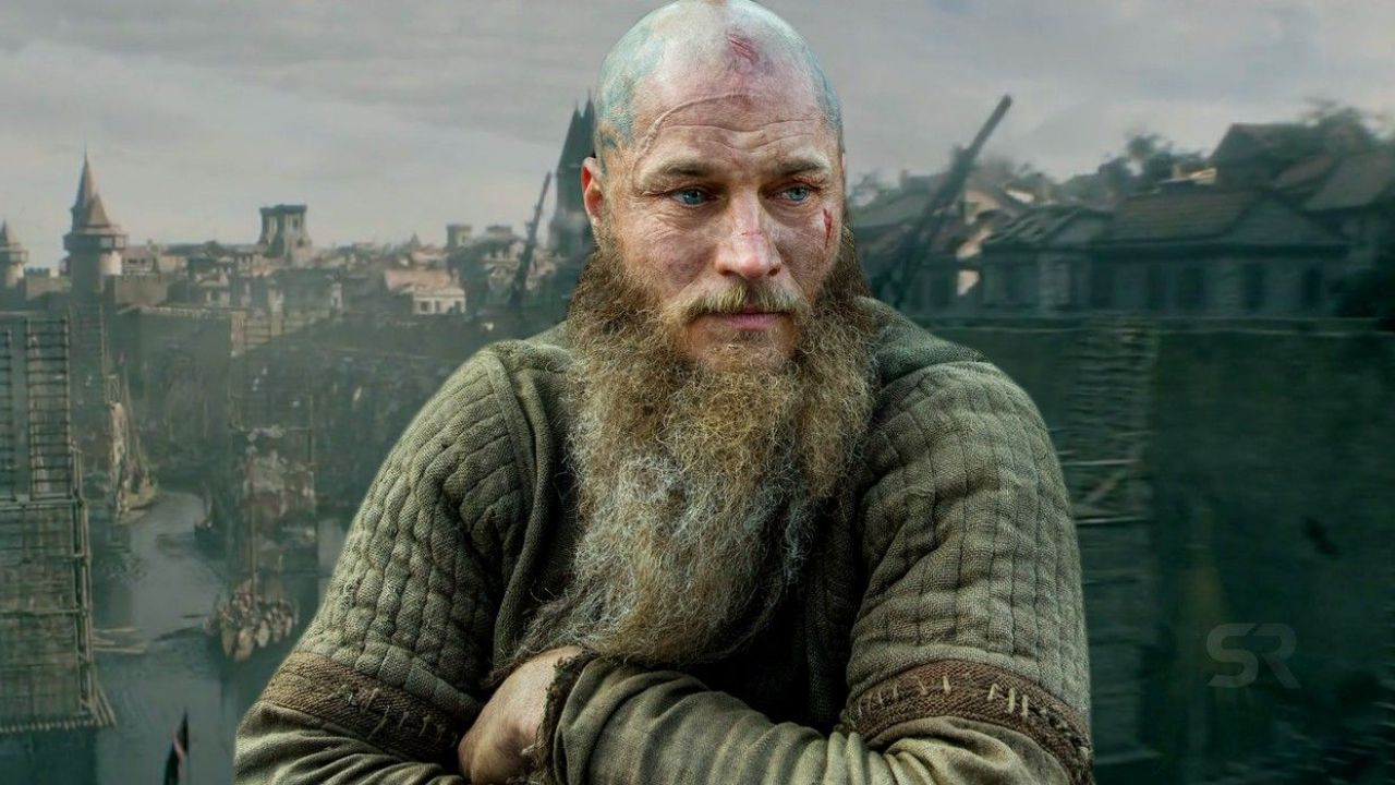 Vikings, di che malattia soffriva Ragnar Lothbrok? Riviviamo l'assedio di Parigi