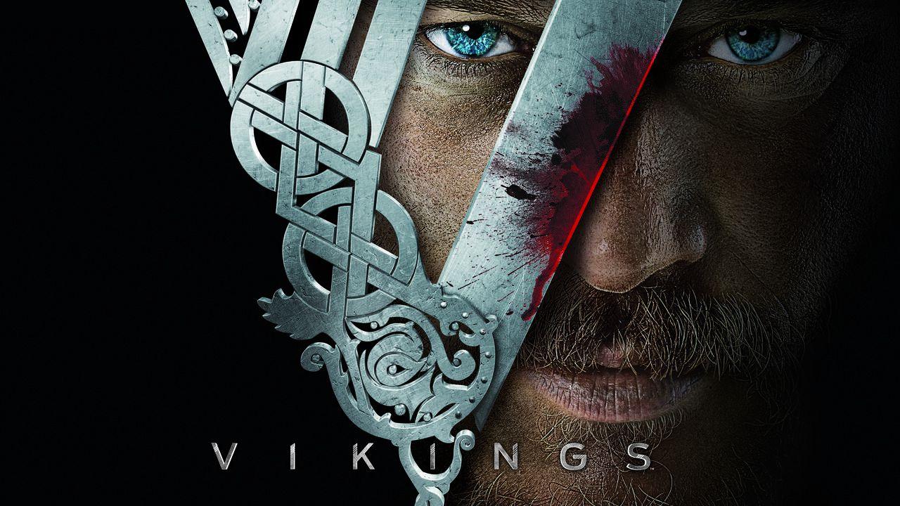 Vikings, perché ci sono così tanti corvi e cosa significano realmente?