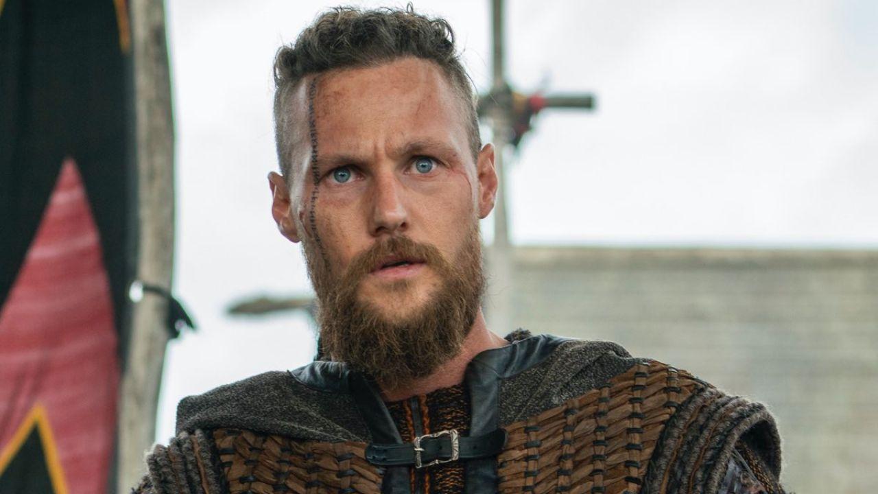 Vikings: dove va precisamente Ubba? La vera storia legata al suo viaggio