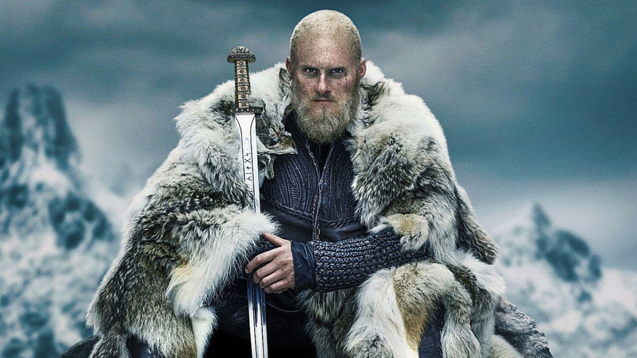 Vikings: ci saranno altre stagioni dopo la sesta? Tutto quello che sappiamo