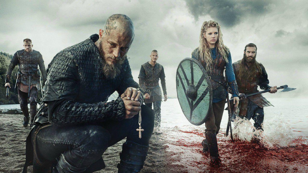 Vikings Valhalla: tutto su trama, attori e cast in attesa di novità sullo spin-off