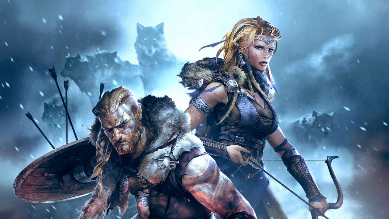 Vikings: Wolves of Midgard annunciato per PC, PS4 e Xbox One