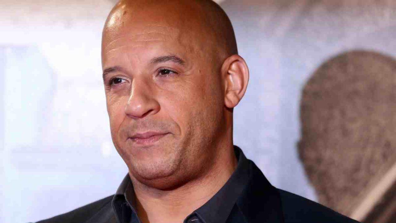 Vin Diesel, tutti gli aggiornamenti su Riddick 4: titolo, storia e data di uscita