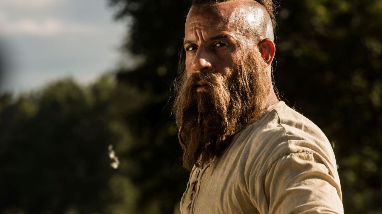 Vin Diesel anticipa la storia di The Last Witch Hunter 2 dalla quarantena