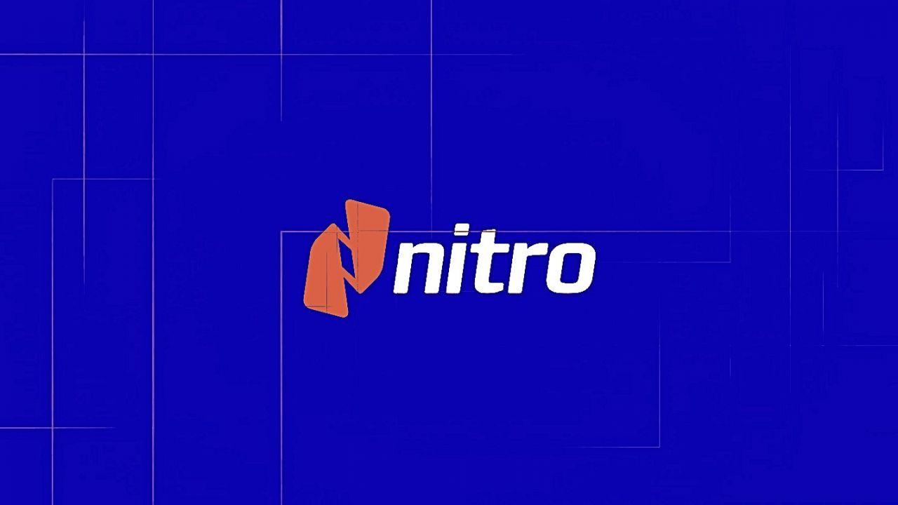 Violato PDF Nitro: in rete i dati sensibili di 77 milioni di utenti