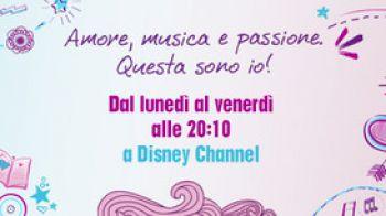 Violetta, da questa sera su Disney Channel la seconda stagione inedita